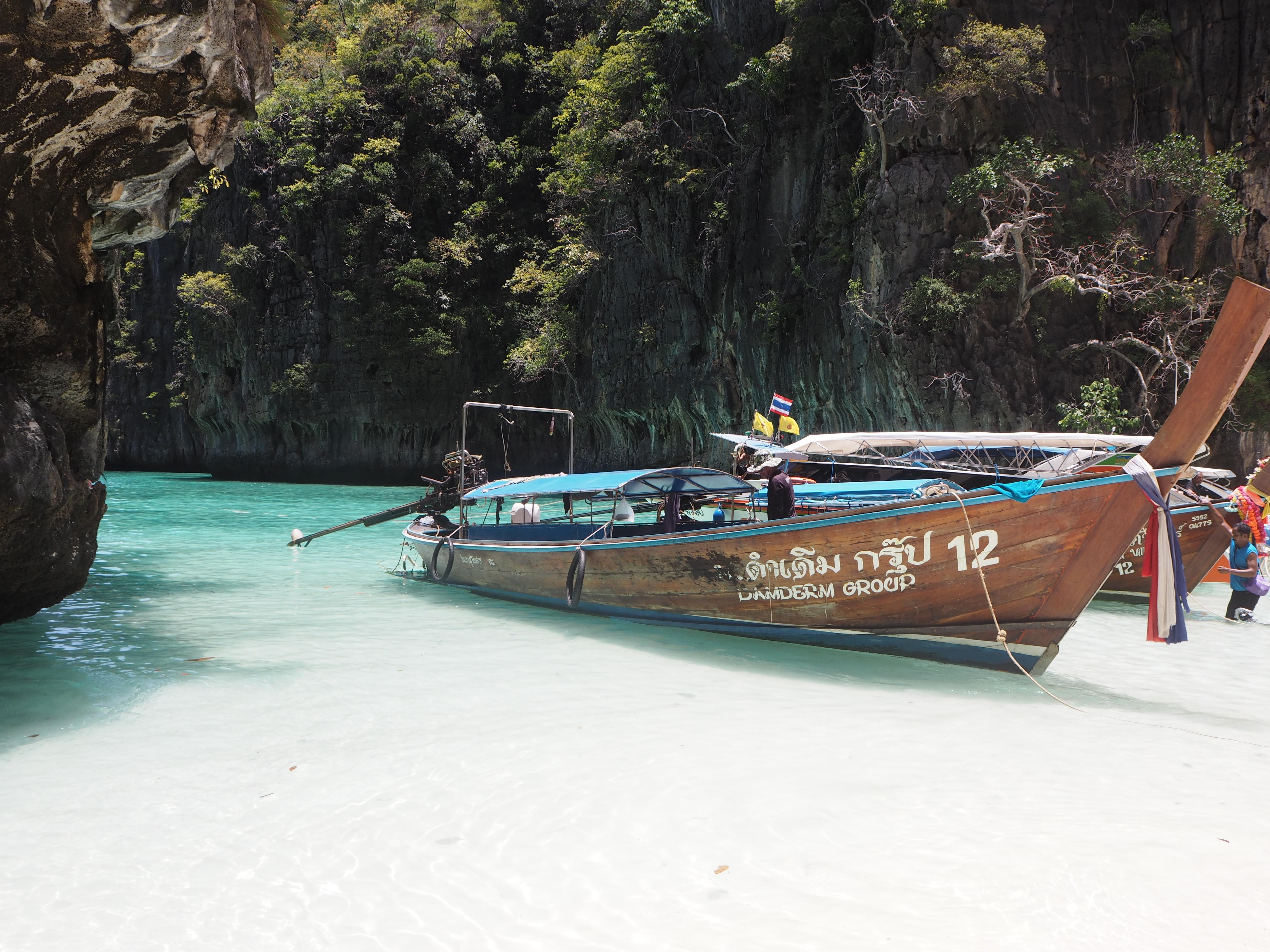 NAI YANG BEACH – THAILAND'S 'LITTLE SECRET'