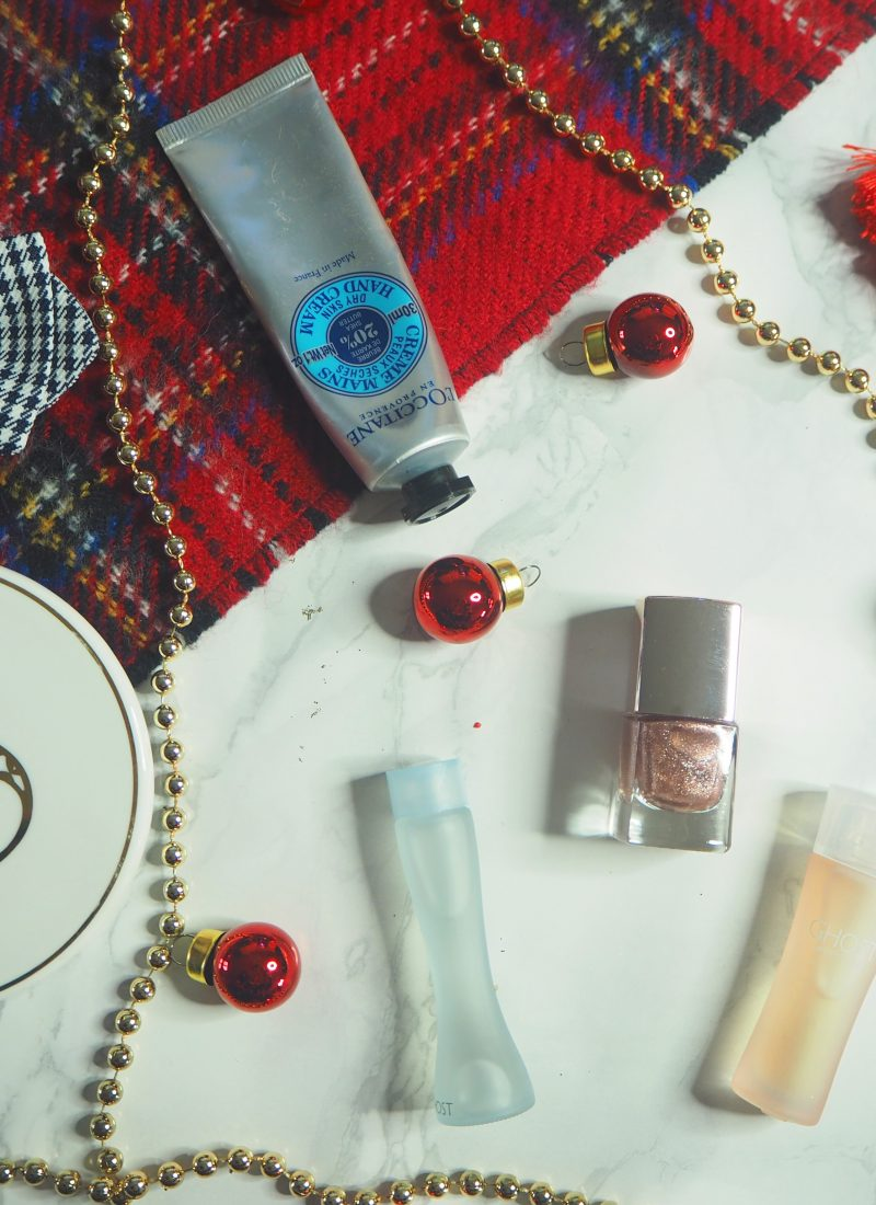 Your last minute guide to stocking filler success