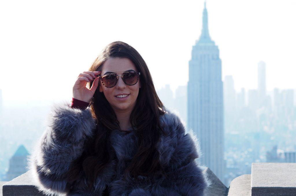 City Guide: New York City