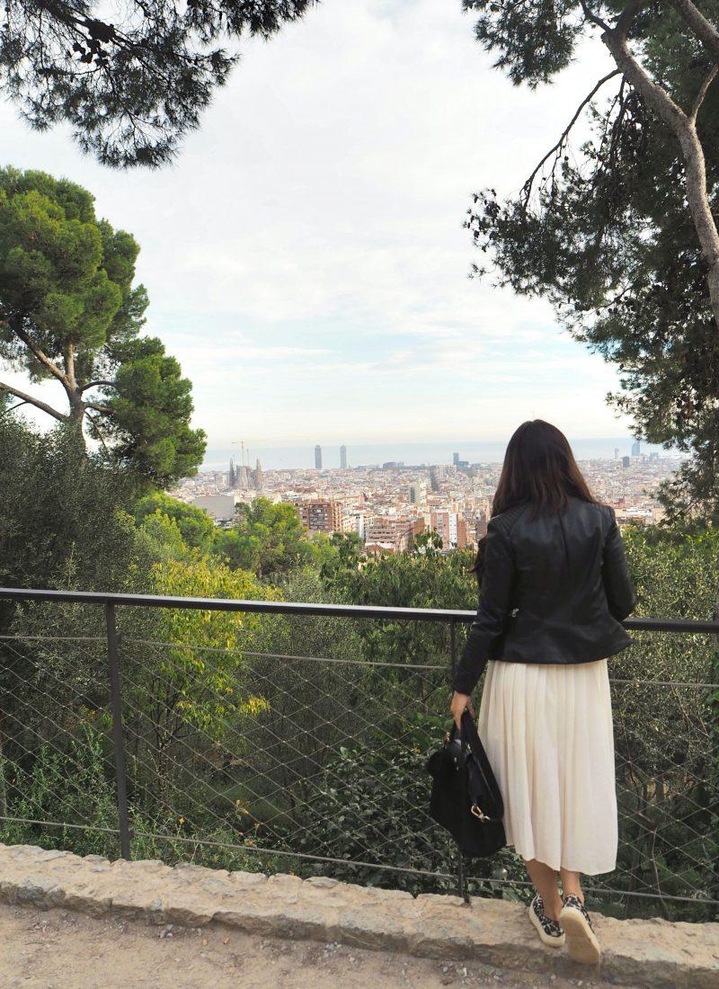 City Guide: Barcelona