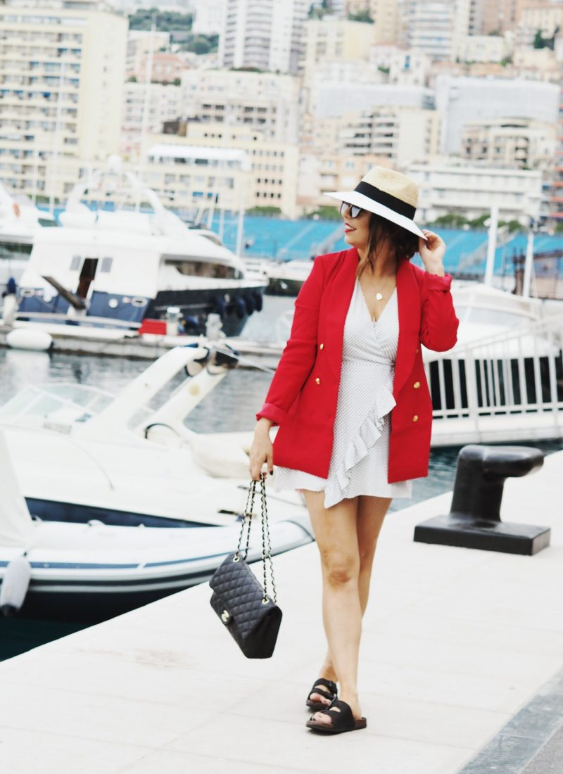 City Guide: Nice & Monaco