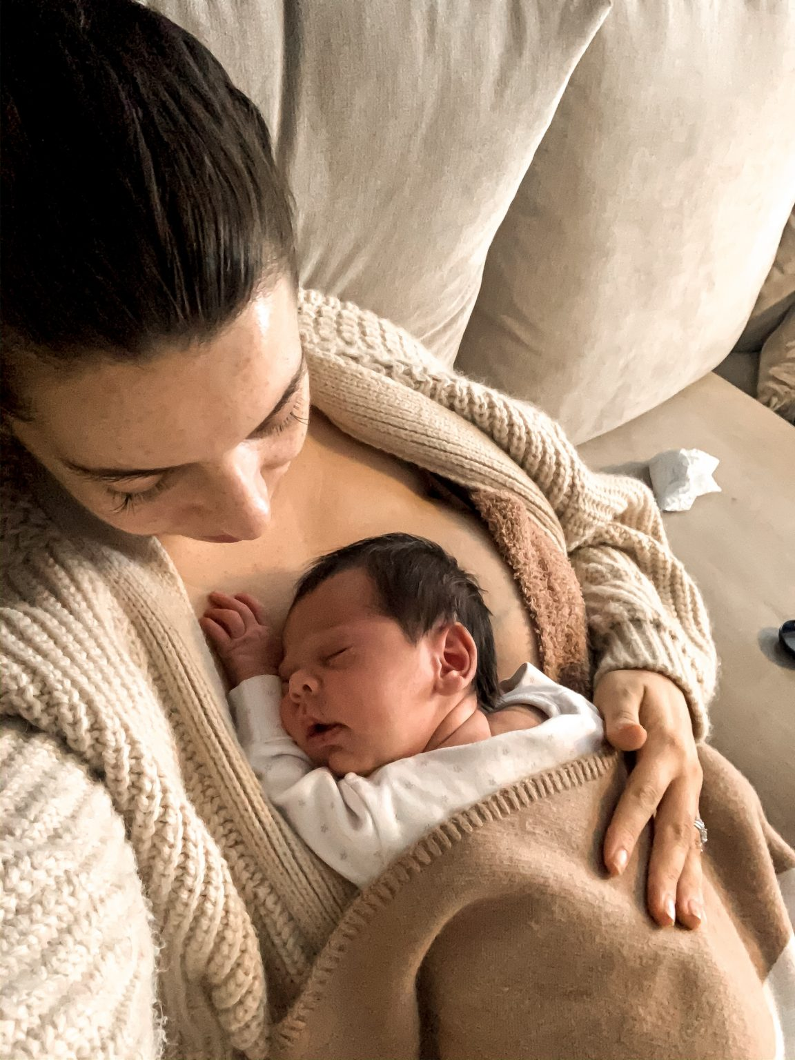 An open letter to a new Mum